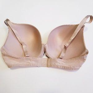 Chantelle Intimates & Sleepwear - Chantelle 34DDD Tan Neutral Push Up Bra